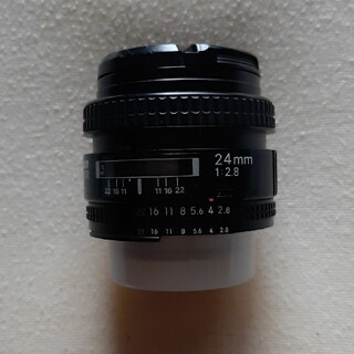 Nikon - Nikon 単焦点レンズ 24mm 1:2.8