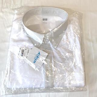 UNIQLO - ユニクロ エアリズム ポロシャツ