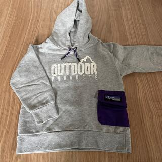 アウトドア(OUTDOOR)のアウトドア トレーナー110(Tシャツ/カットソー)