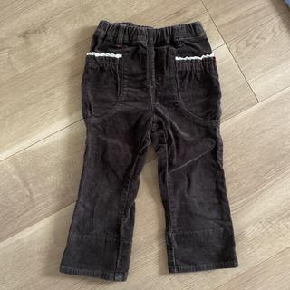 サンカンシオン(3can4on)の3カン4オン パンツ 110cm(パンツ/スパッツ)