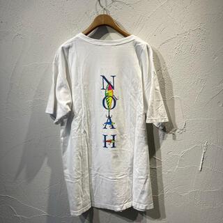 ジャーナルスタンダード(JOURNAL STANDARD)のNOAH ポケットTシャツ サイズ L(Tシャツ/カットソー(半袖/袖なし))