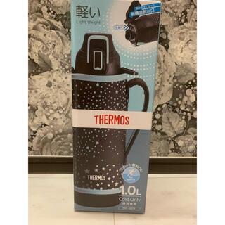 THERMOS - サーモス 水筒 1L サーモス 真空断熱 スポーツボトル