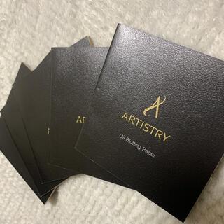 Amway - 《新品未使用》あぶらとり紙