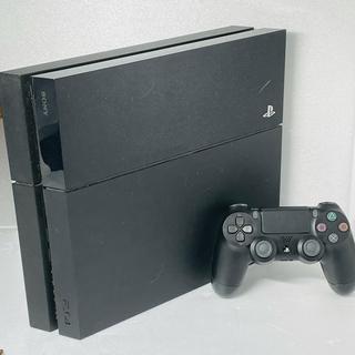 PlayStation4 - SONY PlayStation4 ps4 初期型 CUH-1000AB01