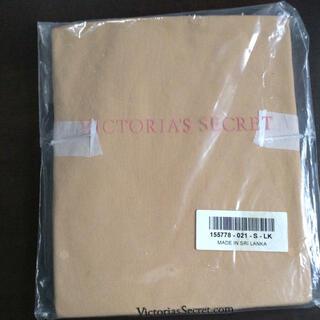 ヴィクトリアズシークレット(Victoria's Secret)の未使用 VICTORIA'S SECRET ハイネック ボディスーツ キャメル(カットソー(長袖/七分))