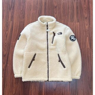 THE NORTH FACE - 4色THE NORTH FACE リモフリースジャケット