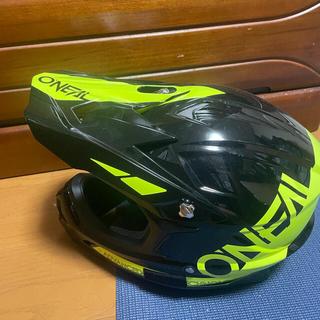 セット オニール ヘルメット オフロード(モトクロス用品)