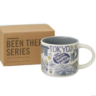 スターバックスコーヒー(Starbucks Coffee)の☆STARBUCKS☆ Been There Series マグTOKYO(グラス/カップ)
