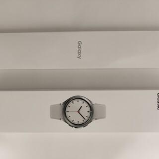 ギャラクシー(Galaxy)のgalaxy watch4 classic 42mm(腕時計(デジタル))
