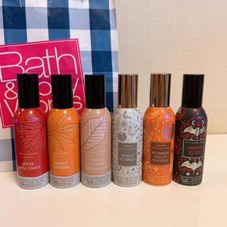 Bath & Body Works - 【最新作新品】バスアンドボディワークス ルームスプレー 1本