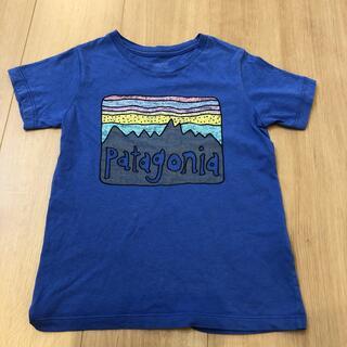 パタゴニア(patagonia)のpatagonia・キッズTシャツ(Tシャツ/カットソー)