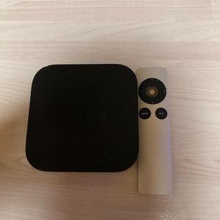 アップル(Apple)のApple Apple TV 第3世代(その他)