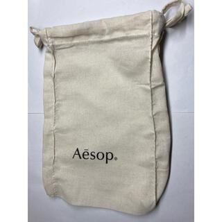 イソップ(Aesop)のイソップ Aesop 巾着 小(ショップ袋)