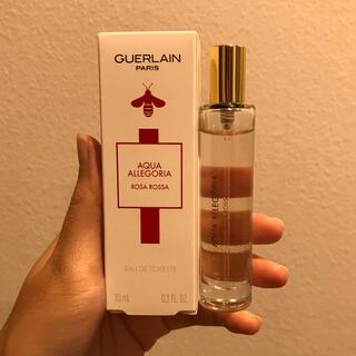 GUERLAIN - ゲラン アクアアレゴリア ローザロッサ10ml