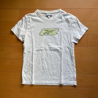 Reebok - Reebok リーボック ロゴTシャツ