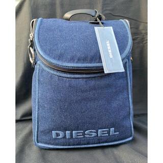 ディーゼル(DIESEL)の新品 ディーゼル デニム リュック バッグ DIESEL 送料無料 (リュック/バックパック)