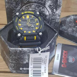 ジーショック(G-SHOCK)のCASIO  G-SHOCK  腕時計 アナログ メンズ アウトドア(腕時計(アナログ))