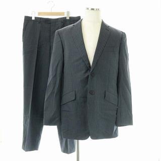 ポールスミス(Paul Smith)のポールスミス スーツ セットアップ テーラードジャケット パンツ ストライプ(スーツジャケット)