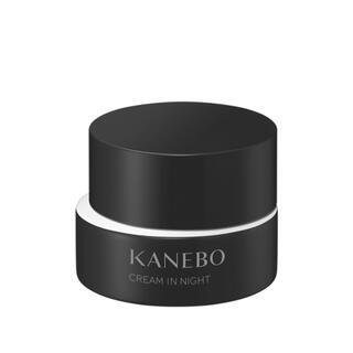カネボウ(Kanebo)のKANEBO クリームインナイト(フェイスクリーム)