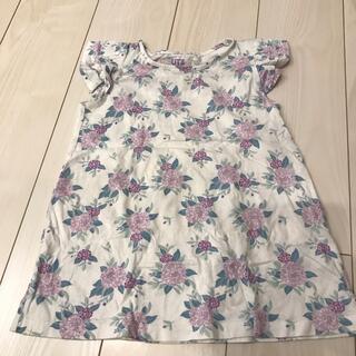 アナスイ(ANNA SUI)のアナスイ tシャツ 130(Tシャツ/カットソー)