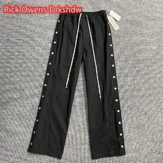 Rick Owens - Rick Owens Drkshdw カジュアルパンツ-100788