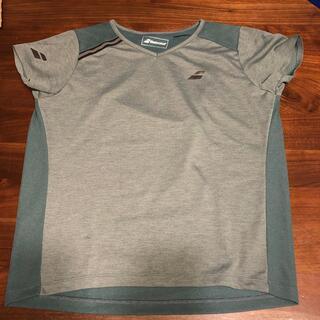Babolat - バボラ  テニス ゲームシャツ