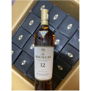 サントリー(サントリー)のマッカラン12年 シェリーオークカスク×17本(箱付) (ウイスキー)