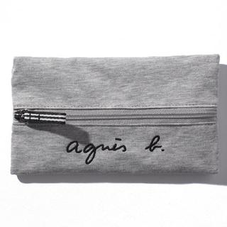 agnes b. - アニエスベー ペンケース