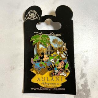 Disney - ディズニー アウラニ ピンバッジ