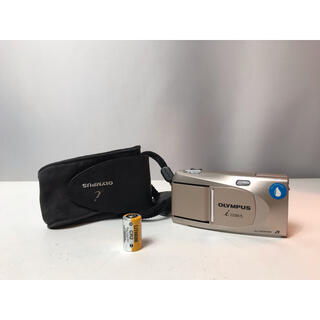 OLYMPUS - OLYMPUS i ZOOM 75 オリンパス コンパクトカメラ