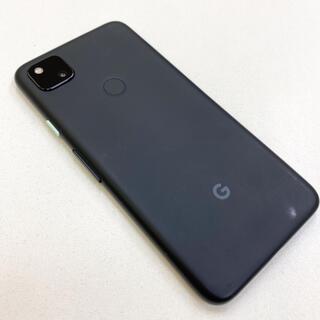 Google Pixel - Googl pixel 4a ソフトバンク
