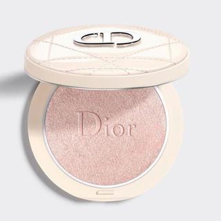 Dior - ディオールスキン フォーエヴァー クチュール ルミナイザー 02 ピンクグロウ