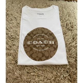 COACH - coach Tシャツ