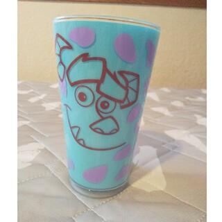 ディズニー(Disney)の【新品未使用品】 モンスターズインク サリー タンブラー グラス コップ(タンブラー)