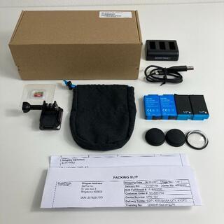 GoPro - GOPRO MAX 360°アクションカメラ メーカー保証の交換新品本体と中古付