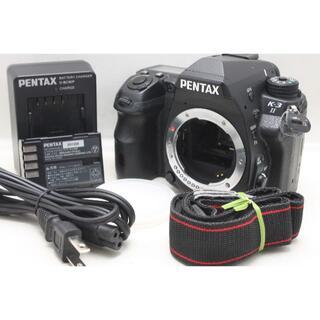 PENTAX - ペンタックス K-3II ボディ