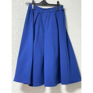 ルシェルブルー(LE CIEL BLEU)のルシェルブルー LE CIEL BLUE  スカート(ひざ丈スカート)