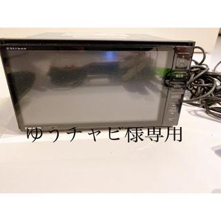 パナソニック(Panasonic)のPanasonicストラーダナビ CN-H500WD 連動ETCスペシャルセット(カーナビ/カーテレビ)