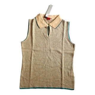 ダブルスタンダードクロージング(DOUBLE STANDARD CLOTHING)の新品 定価7900円 ダブルスタンダードクロージング DOUBLE (シャツ/ブラウス(半袖/袖なし))