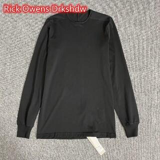 リックオウエンス(Rick Owens)のRick Owens Drkshdw -108491(Tシャツ/カットソー(七分/長袖))