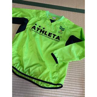 ATHLETA - 人気のアスレタ   ATHLETA  ピステ 160