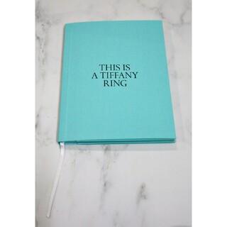 ティファニー(Tiffany & Co.)のTIFFANY&Co.ティファニー カタログ 1点(その他)