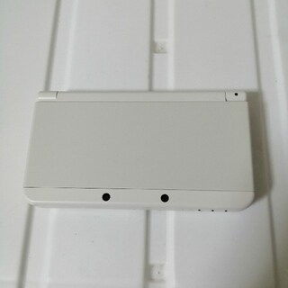 ニンテンドー3DS - Newニンテンドー3DS ホワイト 本体