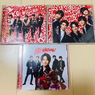 Johnny's - 「koi-wazurai」King & Prince