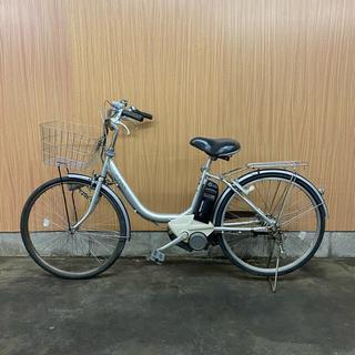 ヤマハ - 格安 電動自転車 YAMAHA パス シルバー 24インチ