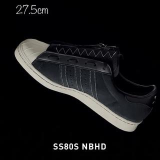 NEIGHBORHOOD - SS80S NBHD ネイバーフッド superstar 27.5