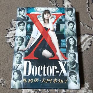 ドクターX ~外科医・大門未知子~ DVD-BOX DVD