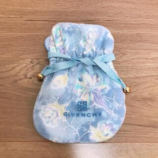 GIVENCHY - 【新品】 ジバンシー 巾着袋 ポーチ