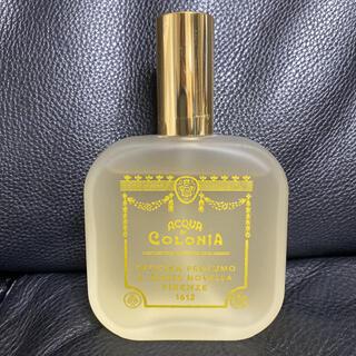 サンタマリアノヴェッラ(Santa Maria Novella)のサンタ・マリア・ノヴェッラ オーデコロン ローザ 100ml(香水(女性用))