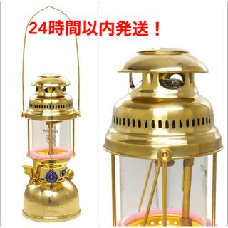 ペトロマックス(Petromax)の新品未使用未開封 Petromax ペトロマックス HK500 ブラス (ライト/ランタン)